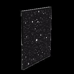 plaque de protection murale décor Voir Lactée