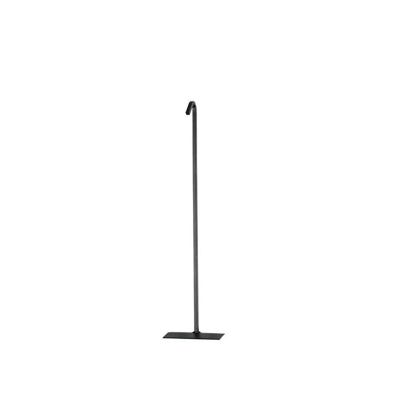 Raclette tribu 50 cm - noire