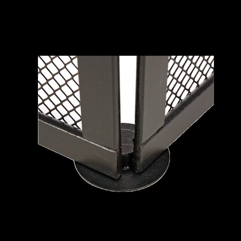 Kit De Fixation Protection Poele - Ref DN-003.10216