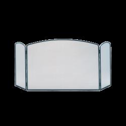Pare-Feu Acier Lasio H.71 3 Volets - Ref DN-003.8055