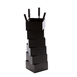 Serviteur Torsion - Noir N3 - Ref DN-002.10316N3