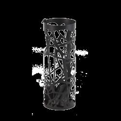 Serviteur Organic - Noir Givre (N3) - Ref DN-002.10409N3