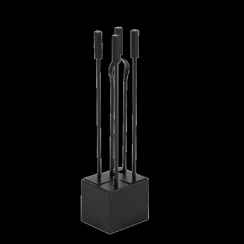 Serviteur Excalibur - Noir Givre (N3) - Ref DN-002.10434N3