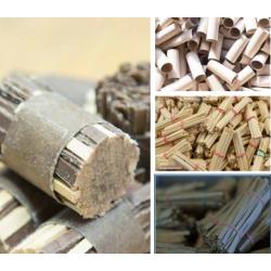 Feu'Go - sachet de 20 allumes feu en bois et carton