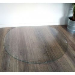Rond Coupé 900 X 1000 mm Rayon 500