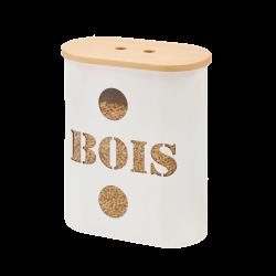 Stockeur A Granules Bois Sequence - B1 - Ref DN-005.10306B1