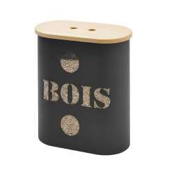Stockeur A Granules Bois Sequence - G7 - Ref DN-005.10306G7