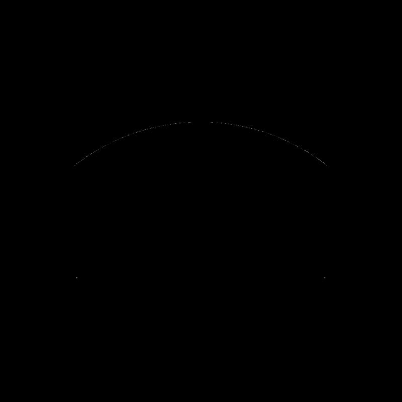 Plaque De Sol Arrondie 80X50 Cm - Ref DN-017.PSA1N3