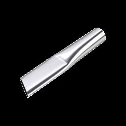 Embout Plat Metal Pour Aspirateur A Cendres 1200W - Ref DN-042.AAC1.EMBM