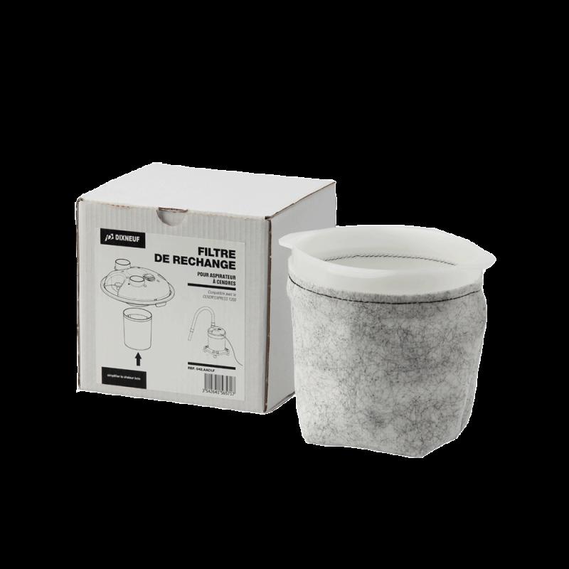 Filtre Pour Aspirateur A Cendres 1200W - Ref DN-042.AAC1.F