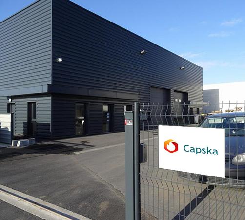 Atelier Capska Caen