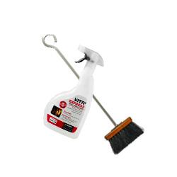 Reinigung & Wartung