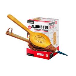 Soufflets & Allume-feu